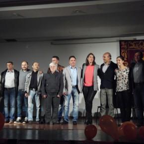 Ciudadanos Villablino celebra su acto principal de campaña