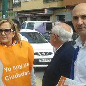 Juan Carlos Fernández, Diputado Provincial de Ciudadanos (C's),insta al Presidente del ILC Juan Martínez Majo a que amplíe el plazo de presentación de solicitudes a los Ayuntamiento
