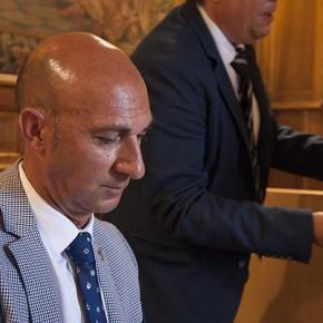 Ciudadanos (C's) reclama un gabinete jurídico en la Diputación formado por funcionarios