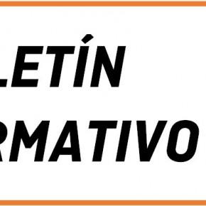 Consulta el Boletín Informativo Semanal de Ciudadanos (C's) León