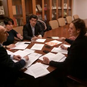 Ciudadanos (C's) Ponferrada reclama a la Diputación más inversión para El Bierzo en infraestructuras, empleo y acción social en los nuevos Presupuestos Provinciales