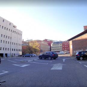 Ciudadanos denuncia al equipo de gobierno por mantener la alegalidad del aparcamiento de Santa Nonia