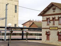 Ciudadanos en Sahagún reclama soluciones y propone actuaciones ante el futuro del ferrocarril