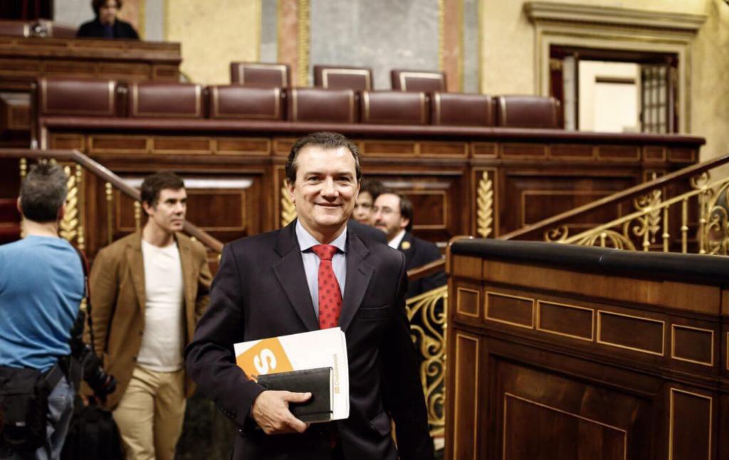 Miguel Angel Garaulet