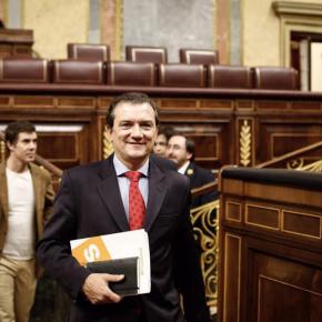 Cs lleva al Congreso de los Diputados el temor a la suspensión de la venta presencial de billetes ferroviarios en Astorga y Sahagún