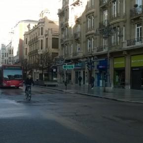 Ciudadanos presenta modificaciones a la Ordenanza de Bicicletas