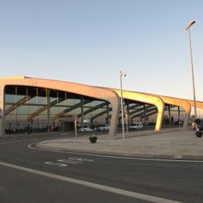Ciudadanos exige al alcalde que asuma el compromiso del Ayuntamiento y participe en el Consorcio del Aeropuerto