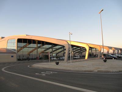 Aeropuerto León