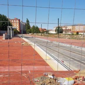 Ciudadanos exige medidas de seguridad en las pruebas del tren tranvía de Feve
