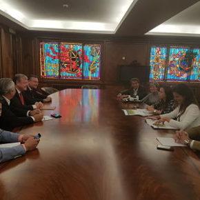 """Ciudadanos confía en la """"responsabilidad"""" del equipo de gobierno para cumplir con el acuerdo presupuestario"""