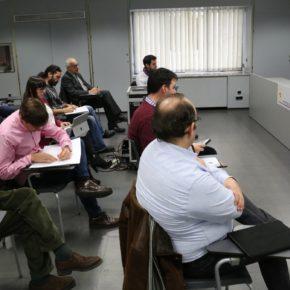 """Ciudadanos anima al PSOE a crear """"sus propios grupos de trabajo"""" para mejorar temas municipales"""