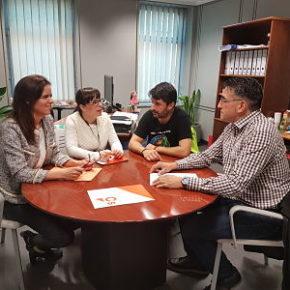 Ciudadanos León se une a la reivindicación de Jusapol por la equiparación salarial