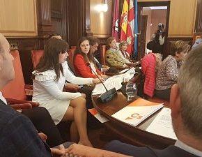 """Villarroel: """"No apoyaremos un proyecto inadecuado para Ordoño II"""""""