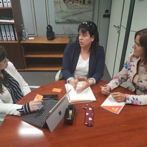 Ciudadanos pide más apoyo del Ayuntamiento para las asociaciones sociales