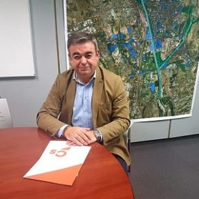 """Ciudadanos critica la """"actuación irresponsable"""" de la Diputación de León por incumplir la regla de gasto en 2017"""