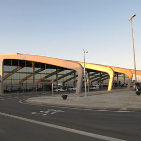 Cs exige al Ayuntamiento que cumpla su compromiso con el Consorcio para dar impulso al Aeropuerto de León