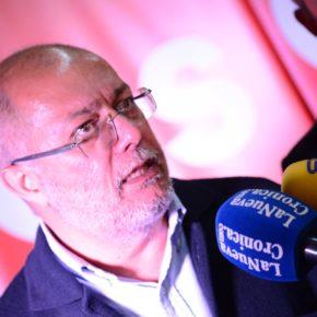 """Igea recuerda en León que Ciudadanos es el único partido """"que apuesta por la igualdad y no por vender la gobernabilidad"""""""