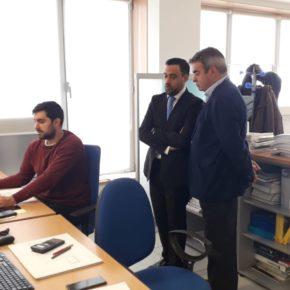 Ciudadanos apuesta por cuidar el tejido empresarial de León