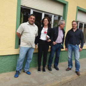"""Ciudadanos propone una """"ventanilla única del regante"""" para solucionar el problema de la subcuenca del río Duerna"""