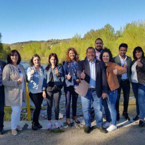 Ciudadanos Sariegos apuesta por dinamizar la economía del municipio