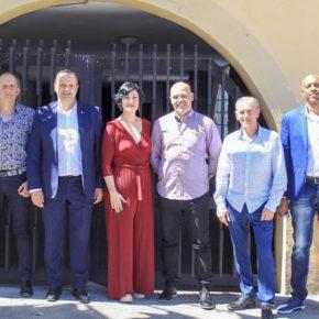 Ciudadanos defiende en Castropodame la igualdad, el empleo y la protección a niños y mayores en su programa electoral