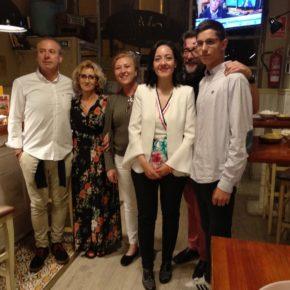 """Ciudadanos mantiene su representación en Ponferrada con dos concejales y compromete """"trabajo y diálogo en favor de los vecinos"""""""