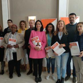 Ciudadanos presenta un programa para el cambio basado en el empleo y la dinamización económica de todo el municipio