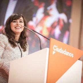 Gemma Villarroel entra a formar parte de la Ejecutiva Nacional de Ciudadanos