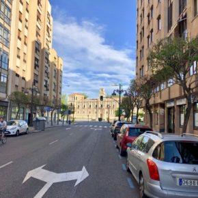 Ciudadanos exige al equipo de gobierno una planificación anual de las próximas campañas de poda en la ciudad