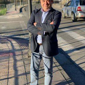 """Justo Fernández: """"Las plantaciones de las medianas de las autovías, hoy por hoy, son más un elemento de riesgo que de mejora en la seguridad vial"""""""