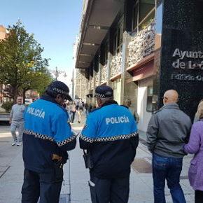 Ciudadanos exige al equipo de gobierno que garantice la transparencia en las oposiciones a Policía Local