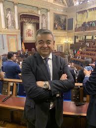 Justo Fernández repite como candidato de Ciudadanos al Congreso