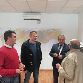 """Ciudadanos reclama la modernización del regadío """"vital para una provincia tan agrícola como León"""""""