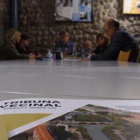 Ciudadanos León se reúne con la Federación de Asociaciones de Vecinos para recoger sus preocupaciones y sugerencias