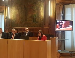 """Villarroel: """"el PSOE y la UPL utilizan la mentira para atacar la propuesta de Cs de mejora sanitaria en el mundo rural"""""""