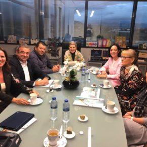 Ciudadanos quiere más apoyo para las empresas que crean empleo para asentar población en la provincia de León