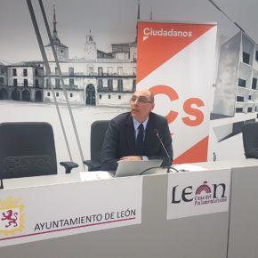 Cs logra que por primera vez el Ayuntamiento de León convoque a sus Alcaldes pedáneos al Pleno