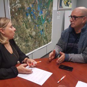 Ciudadanos organiza una reunión para consensuar las tarjetas de aparcamiento para las personas ostomizadas