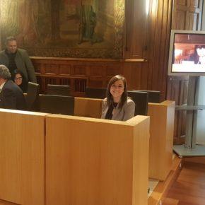 Ciudadanos consigue que la Junta valore incluir municipios leoneses en las Edades del Hombre de 2021