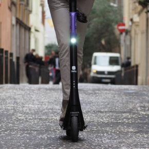 Ciudadanos traslada al equipo de gobierno sus propuestas de cara a incluir los patinetes eléctricos en la ordenanza municipal