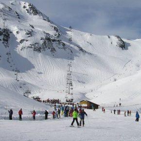 Cs pide mejoras en el convenio de la Diputación con Asturias que beneficien e impulsen las estaciones de invierno