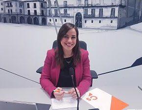 Ciudadanos pide al Ayuntamiento y a la Diputación que se abra una oficina de información turística en la estación de tren