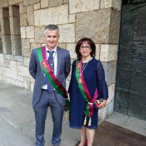 """Ciudadanos resalta que el presupuesto para Valdefresno es """"ambicioso, novedoso y solidario con las pedanías"""""""