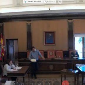"""Villarroel: """"La comisión de seguimiento del COVID-19 llega 65 días tarde"""""""