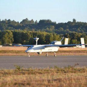 Ciudadanos instará a Defensa para que mantenga la unidad de drones del Ejército en León