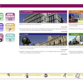 Cs reclama que la renovación de la web del Ayuntamiento sea accesible para las personas con discapacidad