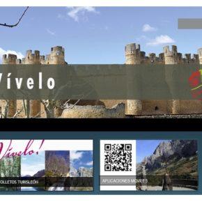 Cs critica que la web del Consorcio no esté actualizada con la información correcta para los turistas que visiten León
