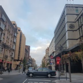Ciudadanos denuncia que Diez lleve a cabo acciones de movilidad mientras gasta 270.000€ en un Plan para ese fin