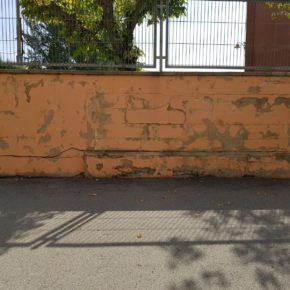 Ciudadanos reclama al Ayuntamiento que subsane las deficiencias delcolegio público San Isidoro