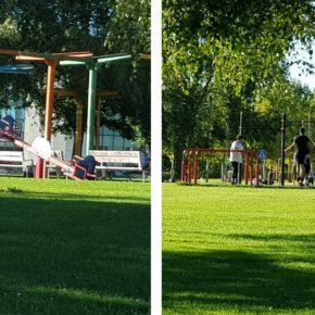 Ciudadanos reclama al equipo de gobierno la reapertura segura de los parques infantiles